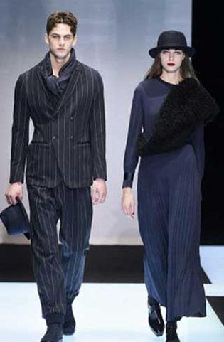 Style Giorgio Armani Autunno Inverno Nuovi Arrivi 3