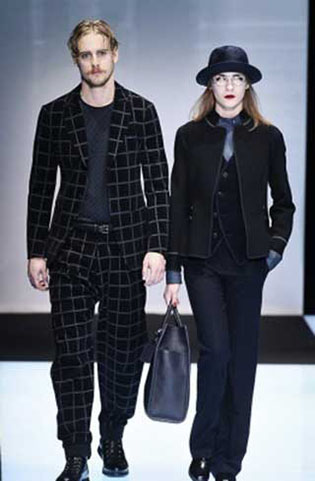 Style Giorgio Armani Autunno Inverno Nuovi Arrivi 4