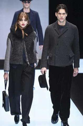 Style Giorgio Armani Autunno Inverno Nuovi Arrivi 7