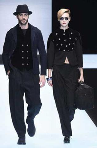 Style Giorgio Armani Autunno Inverno Nuovi Arrivi 8