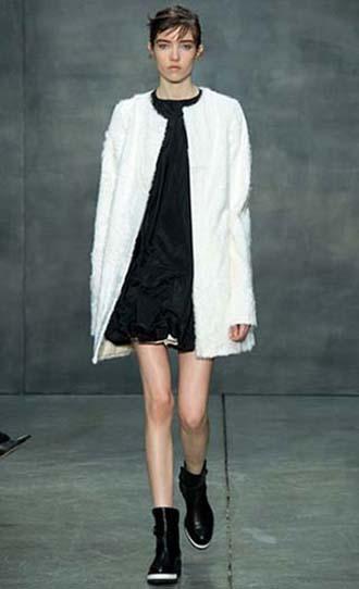 Style Vera Wang Autunno Inverno 2015 2016 Donna 33