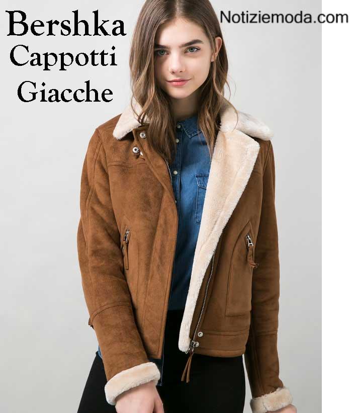 Cappotti-Bershka-autunno-inverno-giacche-donna