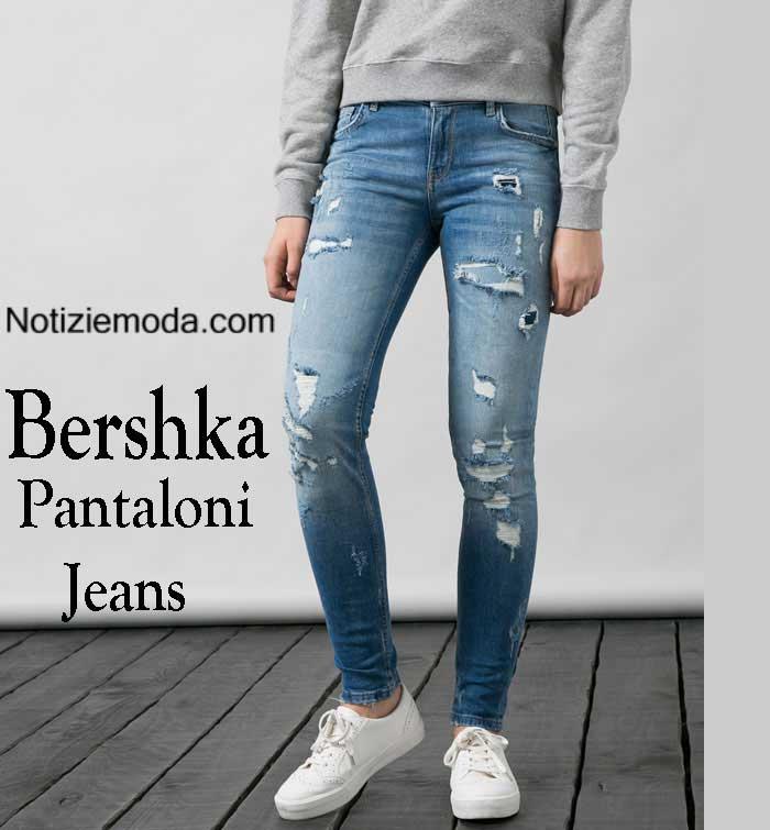 Jeans-Bershka-autunno-inverno-pantaloni-donna