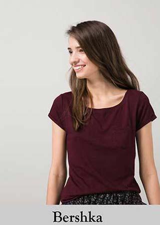 T-shirts-Bershka-inverno-2016-donna-e-ragazza-1
