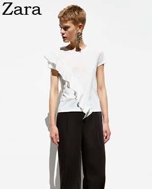 new products 2a376 d5b36 Abbigliamento Zara primavera estate 2016 moda donna