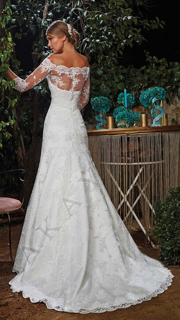 Abiti-sposa-Akay-primavera-estate-2016-look-6