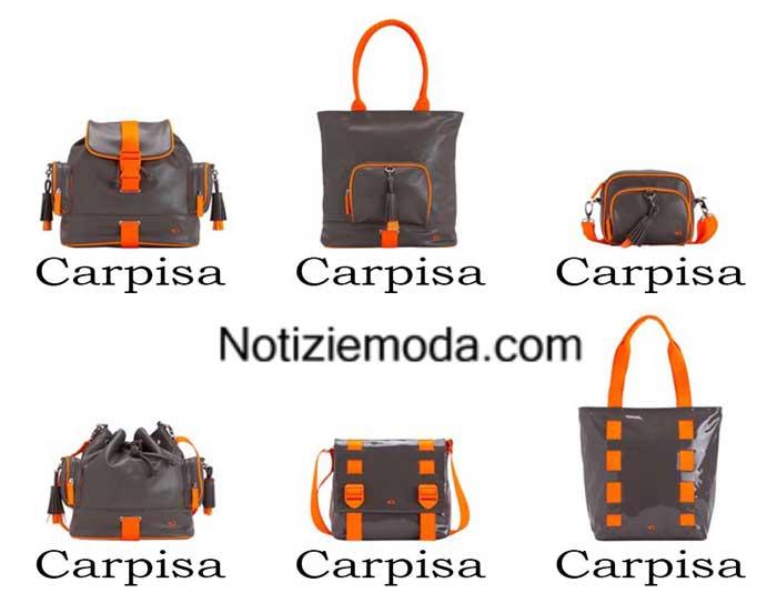 Borse-Carpisa-primavera-estate-2016-donna
