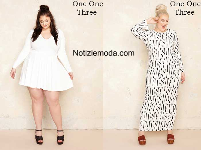 Curvy-One-One-Three-primavera-estate-2016-donna