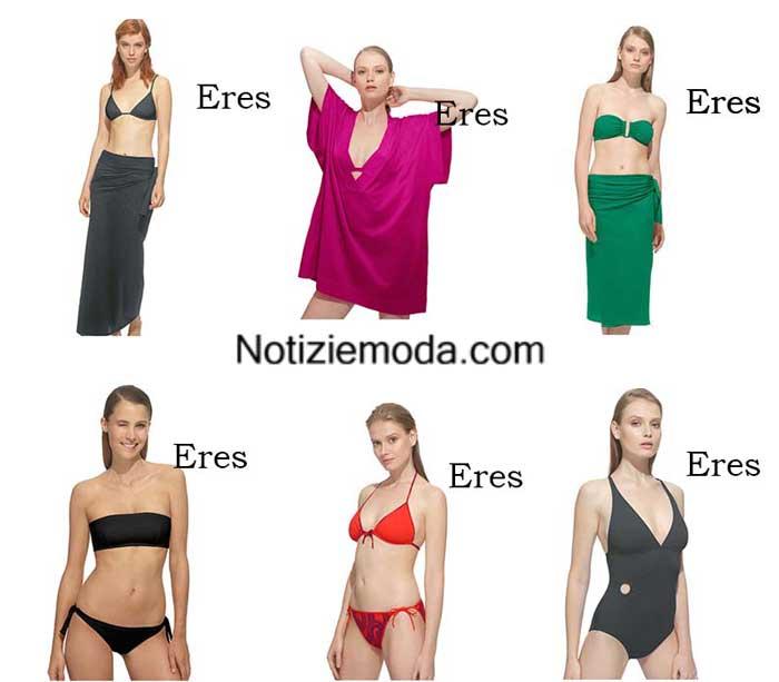 Moda mare Eres primavera estate 2016 bikini