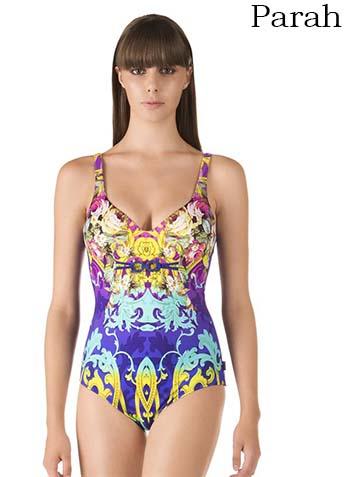 Moda mare parah primavera estate 2016 bikini - Costumi da bagno oversize ...