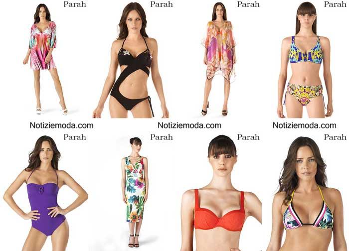 Moda-mare-Parah-primavera-estate-2016-bikini