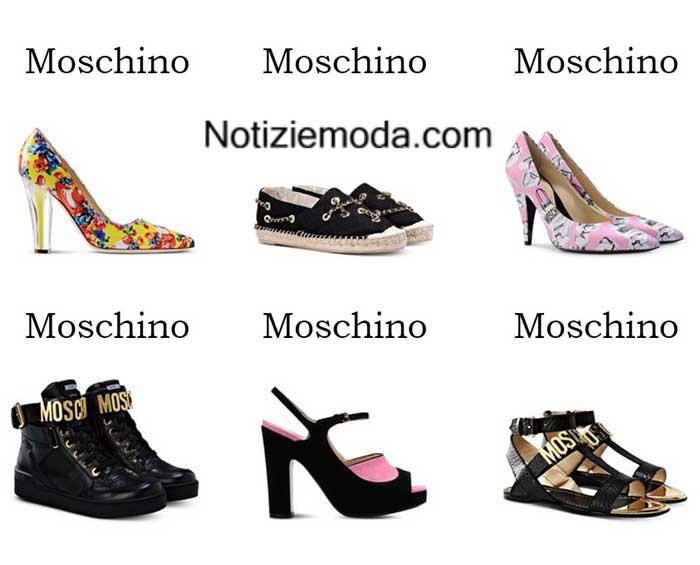 Scarpe-Moschino-primavera-estate-2016-donna