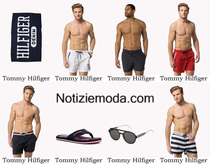 Boardshorts-Tommy-Hilfiger-primavera-estate-2016-uomo