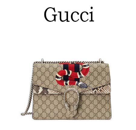 Borse Gucci primavera estate 2016 moda donna 94c03d340d6