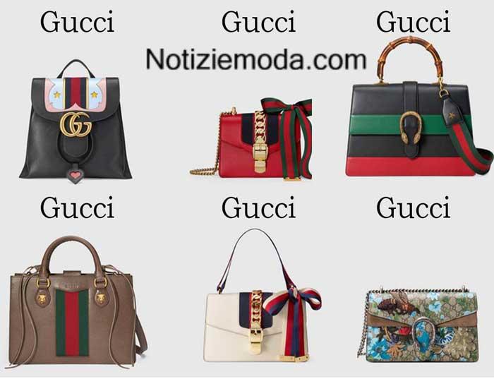 Borse Gucci primavera estate 2016 moda donna 0ea414ad651