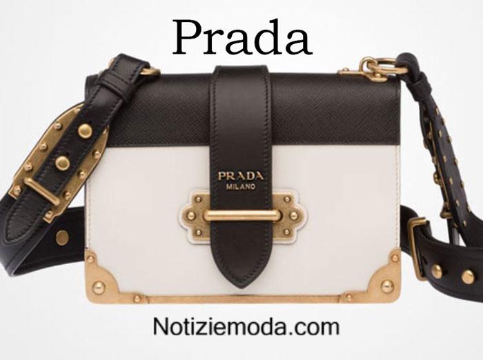 Borse Prada 2016 Primavera Estate
