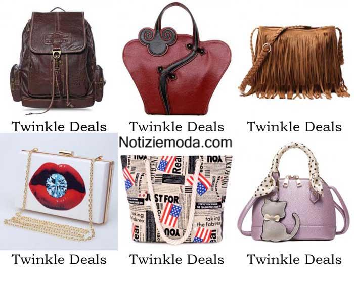 Borse-Twinkle-Deals-primavera-estate-2016-donna