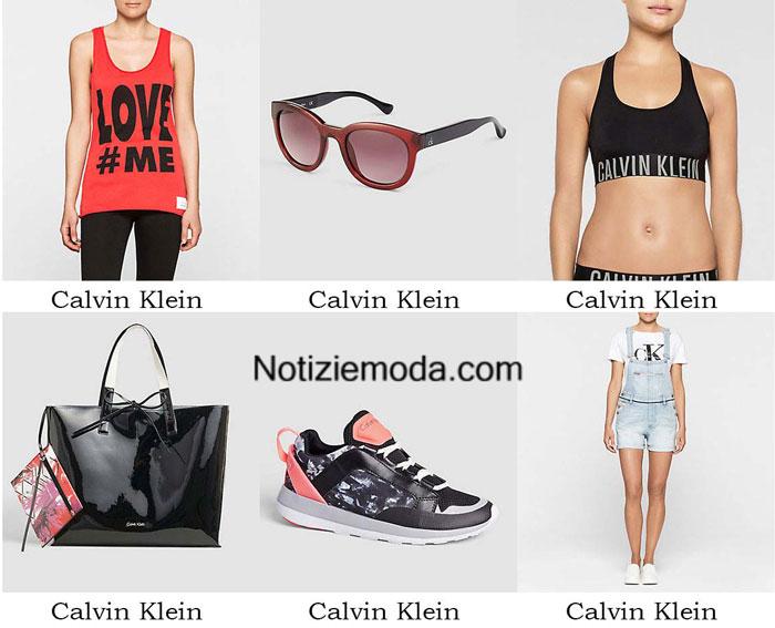 Collezione-Calvin-Klein-primavera-estate-2016-donna