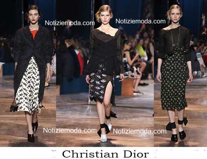 Collezione-Christian-Dior-primavera-estate-2016-donna
