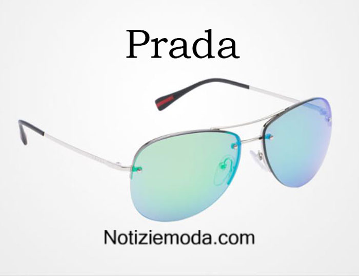 Occhiali-Prada-primavera-estate-2016-moda-uomo
