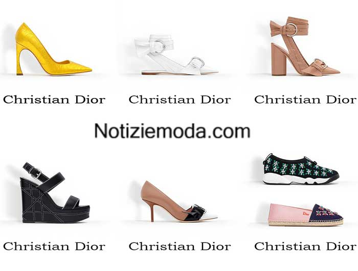 Scarpe-Christian-Dior-primavera-estate-2016-donna