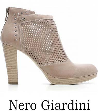 Scarpe Nero Giardini primavera estate 2016 donna a5562b6632f