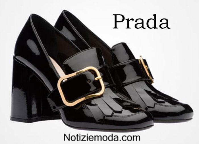 Scarpe Prada primavera estate 2016 moda donna ca76155e977