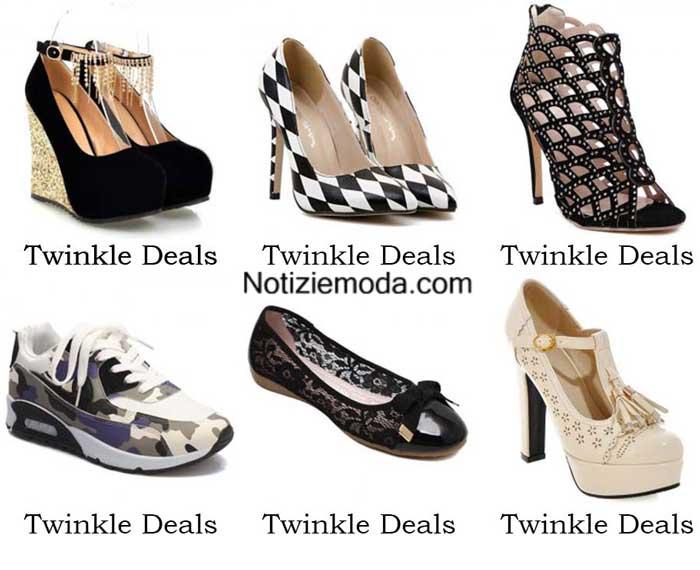 Scarpe-Twinkle-Deals-primavera-estate-2016-donna