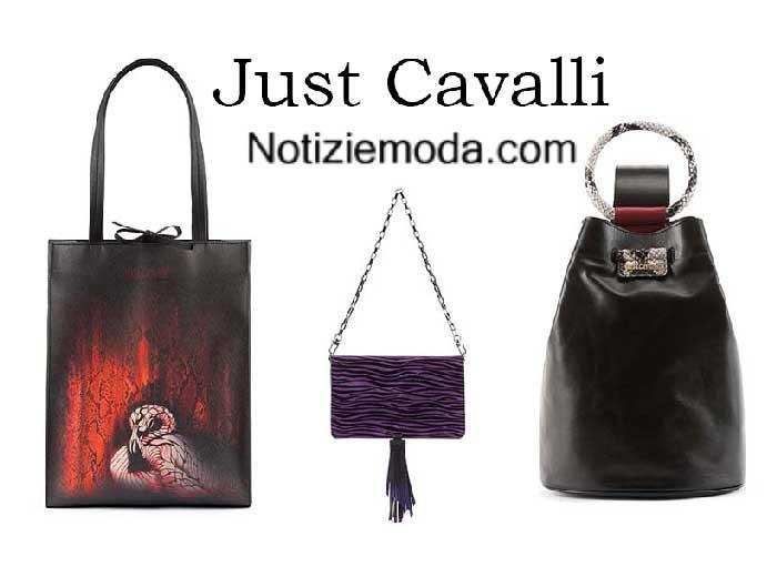 Borse-Just-Cavalli-autunno-inverno-2016-2017-donna