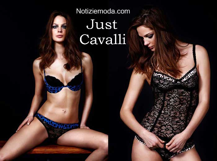 Intimo-Just-Cavalli-autunno-inverno-2016-2017-lingerie-donna
