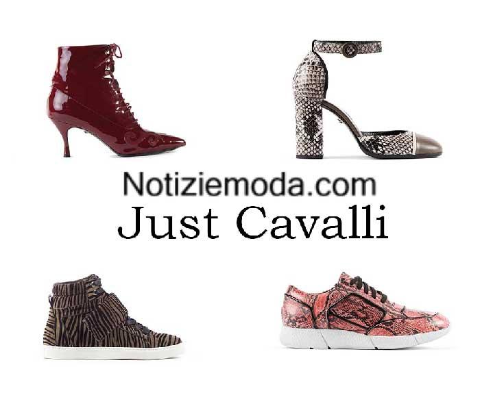 Scarpe-Just-Cavalli-autunno-inverno-2016-2017-donna