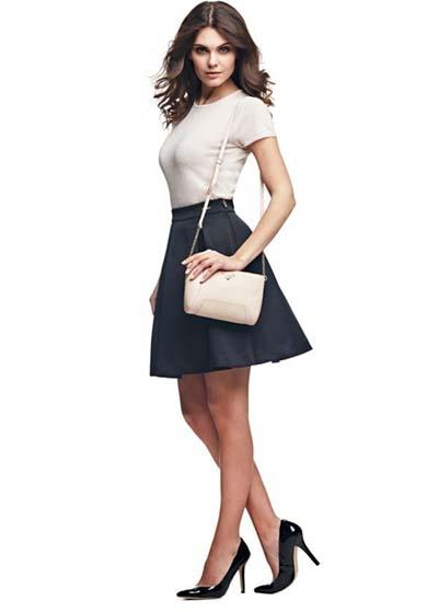 Borse Guess Autunno Inverno 2016 2017 Moda Donna 27