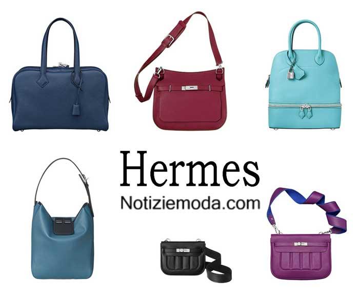 Borse Hermes autunno inverno 2016 2017 donna 8b9cd55172a