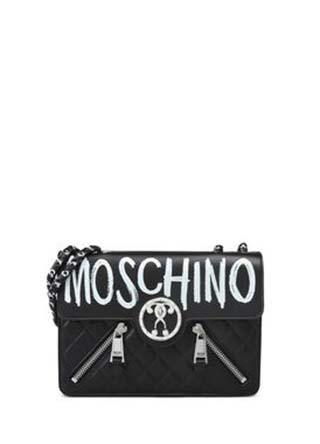 Borse Moschino Autunno Inverno 2016 2017 Donna 1