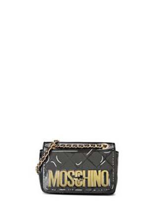 Borse Moschino Autunno Inverno 2016 2017 Donna 35