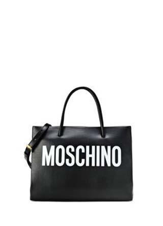 Borse Moschino Autunno Inverno 2016 2017 Donna 5