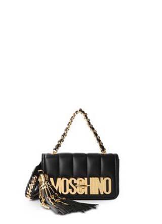 Borse Moschino Autunno Inverno 2016 2017 Donna 50