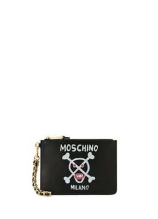 Borse Moschino Autunno Inverno 2016 2017 Donna 56