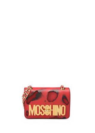 Borse Moschino Autunno Inverno 2016 2017 Donna 59