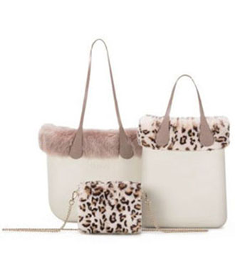 Borse O Bag Autunno Inverno 2016 2017 Donna Look 1
