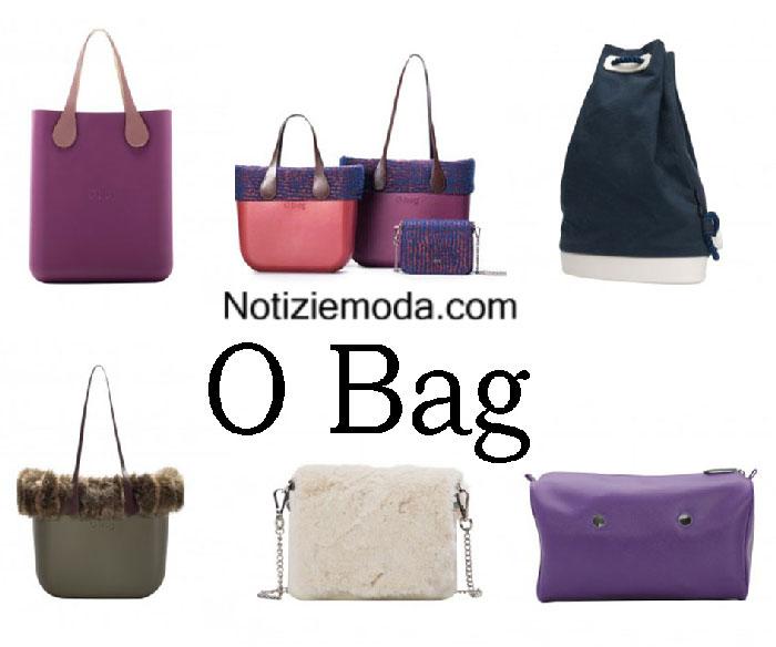 Borse O Bag Autunno Inverno 2016 2017 Donna
