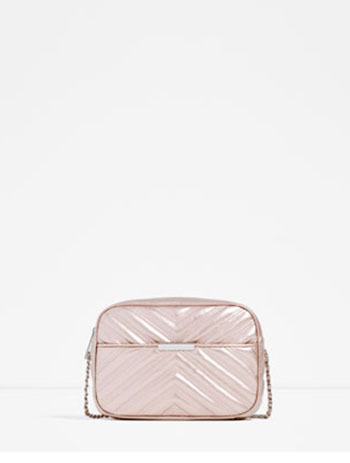 Borse Zara Autunno Inverno 2016 2017 Moda Donna 33