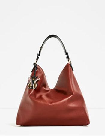 Borse Zara Autunno Inverno 2016 2017 Moda Donna 61