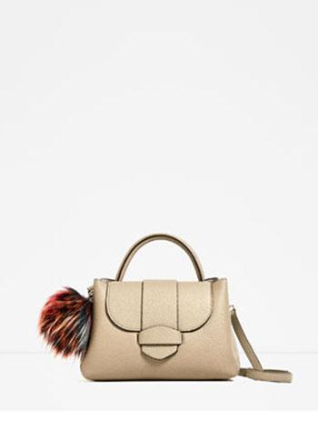 Borse Zara Autunno Inverno 2016 2017 Moda Donna 8