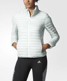 Giubbotti Adidas Autunno Inverno 2016 2017 Donna 10
