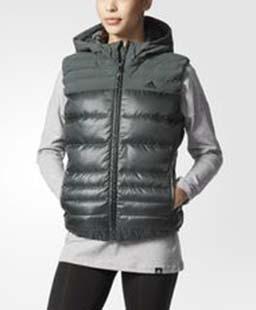 Giubbotti Adidas Autunno Inverno 2016 2017 Donna 12