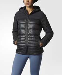 Giubbotti Adidas Autunno Inverno 2016 2017 Donna 14