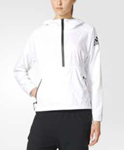 Giubbotti Adidas Autunno Inverno 2016 2017 Donna 17