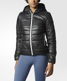 Giubbotti Adidas Autunno Inverno 2016 2017 Donna 35