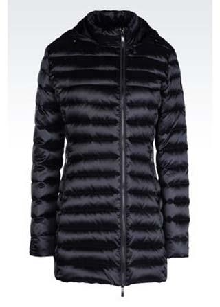 Giubbotti Armani Jeans Autunno Inverno 2016 2017 Donna 21